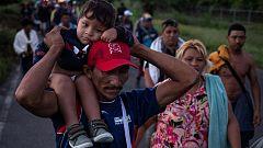 Milicianos civiles ofrecen su ayuda al Gobierno de EE.UU. para frenar a los migrantes