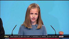 Parlamento-40 años Constitución 3-11-18