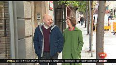 Parlamento-El reportaje-Vicky Bendito 3-11-18