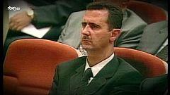 """Reportaje Millennium """"Terrible Al Asad"""""""