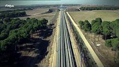"Reportaje Millennium ""Infraestructuras en España"""