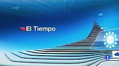 El tiempo en Navarra - 5/11/2018