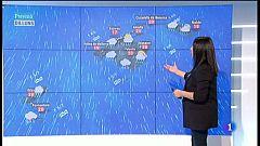 El temps a les Illes Balears - 05/11/18