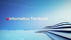 Noticias de Extremadura - 05/11/18