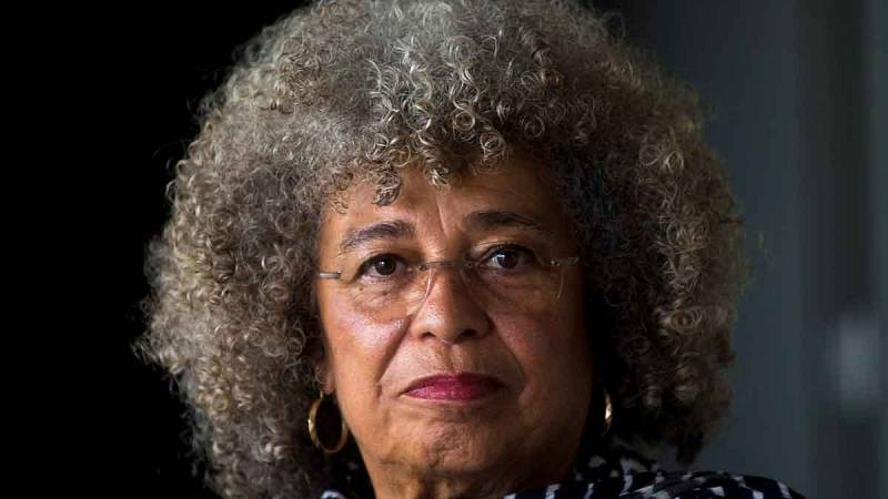 Angela Davis, La resiliencia del black power