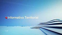 Noticias de Extremadura 2 - 05/11/2018