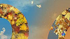 El tiempo en el País Vasco - 05/11/18
