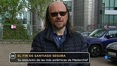 "La Mañana - Santiago Segura: ""He sido extremadamente competitivo"""