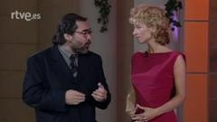 Mírame - Gala de presentación de la temporada 1996-1997 en TVE