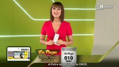 Sorteo ONCE - 05/11/18