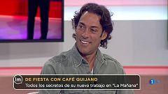 La Mañana - Café Quijano desvela todos los secretos de su nuevo trabajo