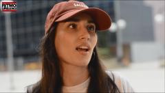 Ritmo Urbano - BGirl Alba nos habla de sus orígenes
