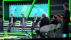 El Rondo - L. Enrique convocarà a Jordi Alba?