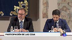 Castilla y León en 1' - 06/11/18
