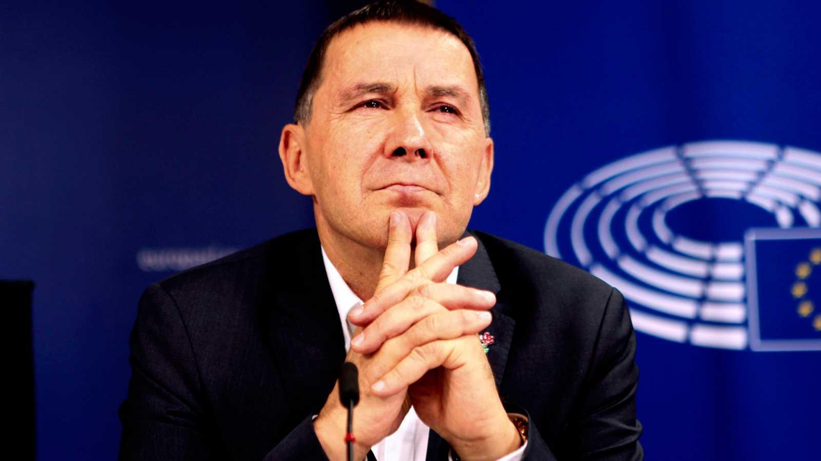 Estrasburgo dictamina que Otegi no tuvo un juicio imparcial en la Audiencia Nacional