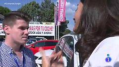 Comando actualidad - Jungla de asfalto: El motor diésel ha sido sentenciado a muerte este verano