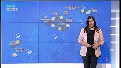 El temps a les Illes Balears - 06/11/18