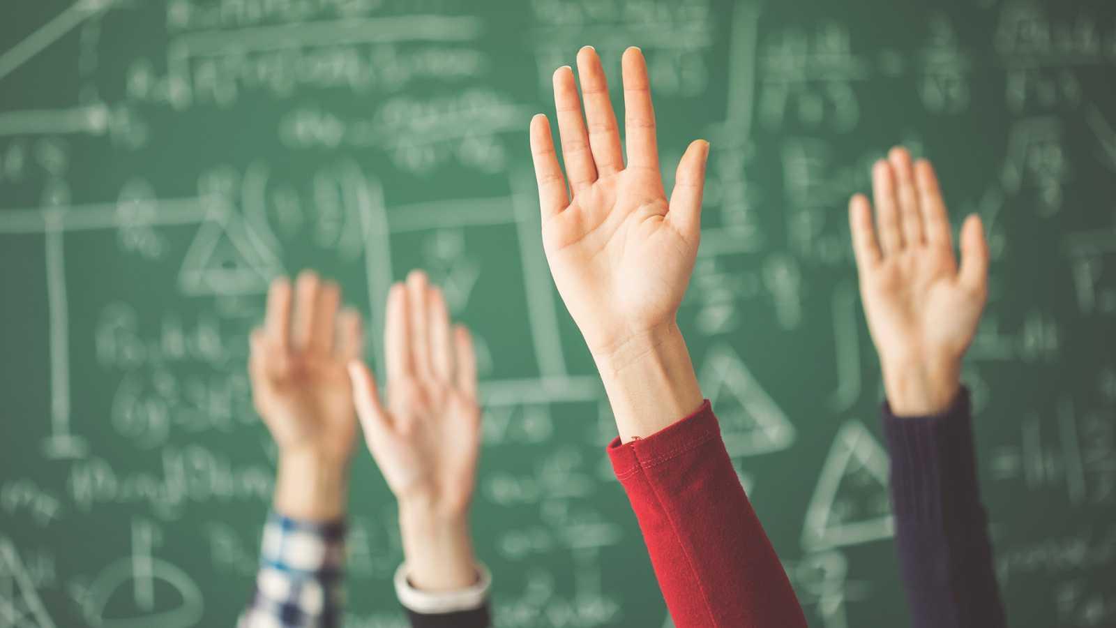 Vídeo: El Gobierno plantea una evaluación voluntaria a los profesores no universitarios