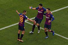 El Barça, a por el liderato en San Siro pendiente de Messi