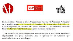 Canarias en 2' - 06/11/2018