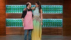 Santiago Segura regresa a las cocinas para hacer la esfera