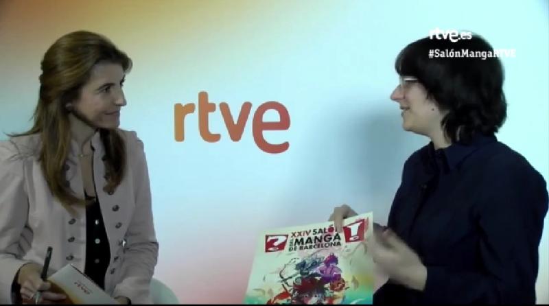 Entrevistamos a Marta Salmons