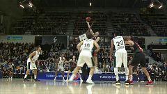 Baloncesto - Eurocup 6ª jornada: LDLC Asvel Villeurbanne - Valencia Basket