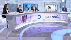 Los desayunos de TVE -  Juan Marín, portavoz de Ciudadanos en el parlamento andaluz