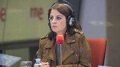 """Adriana Lastra, tras el fallo del Supremo: """"Ahora toca que hable el poder ejecutivo"""""""