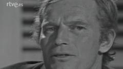 Estudio abierto - Entrevista a Charlton Heston (Fragmento)