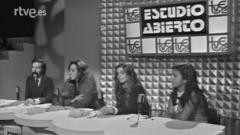 Estudio abierto - Ángela Molina y Lolita Flores (Programa incompleto)