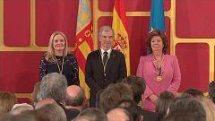 L'Informatiu - Comunitat Valenciana 2 - 07/11/18