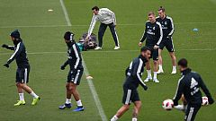 El Madrid vuelve a poner a prueba su recuperación ante el Viktoria Plzen