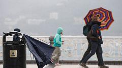 Nuevo frente dejará lluvias en Galicia, Pirineos y norte mediterráneo