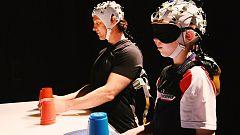 Documenta2 - El cerebro con David Eagleman: ¿Quién tiene el control?