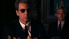 Días de cine clásico - El padrino III (presentación)