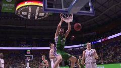 Baloncesto- Eurocup 6ª jornada: Unicaja Málaga - Rytas Vilnius