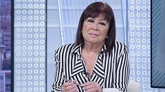 Los desayunos de TVE - Cristina Narbona, presidenta del PSOE