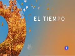 El tiempo en Aragón - 08/11/2018