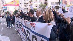 L'Informatiu - Comunitat Valenciana - 08/11/18