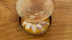 Torres en la cocina - Sopa de cebolla y ajo