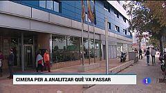 Informatiu Balear en 2' - 08/11/18