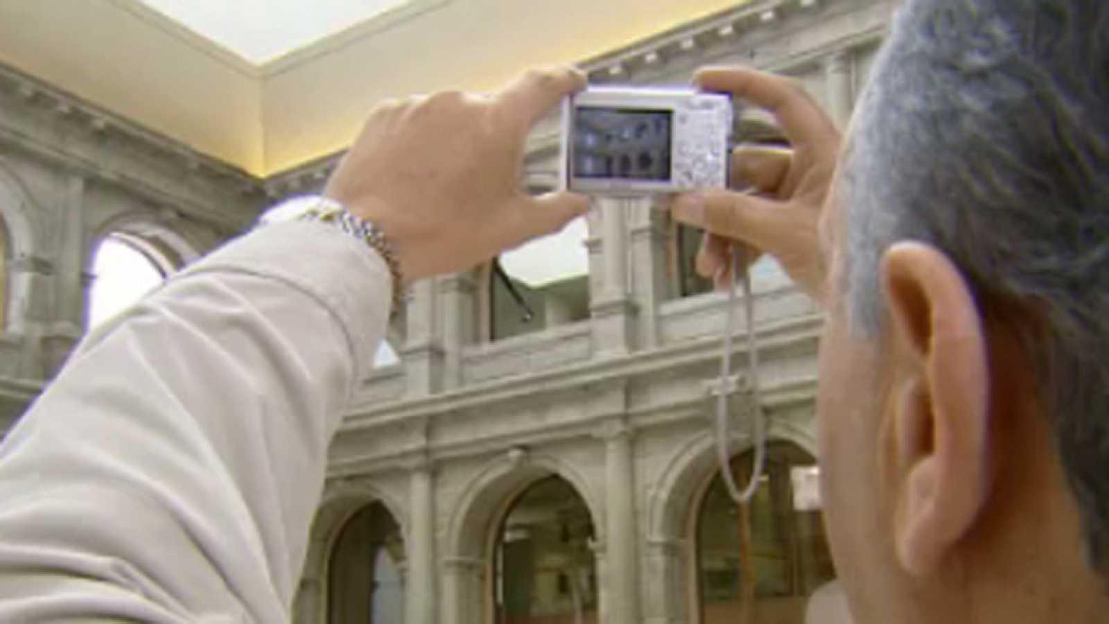 La ampliación del Museo del Prado - 28/4/2007