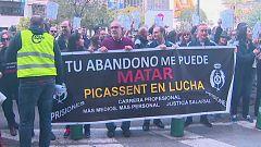 L'Informatiu - Comunitat Valenciana 2 - 08/11/18