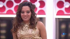Chat OT 2018 - Noelia se despide de la Academia