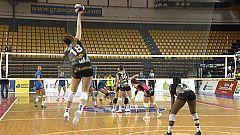 Deportes Canarias - 08/11/2018