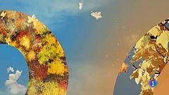 El tiempo en el País Vasco - 08/11/18