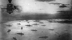 La guerra en el mar: Los acorazados de Scapa Flow
