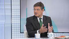 Los desayunos de TVE - Rafael Catalá, Secretario de Justicia del PP