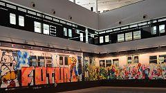 Atención Obras - Exposición Henry Chalfant